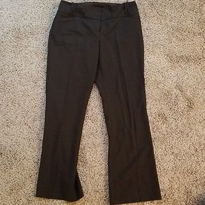 Cassidy Fit Brown Dress Pants
